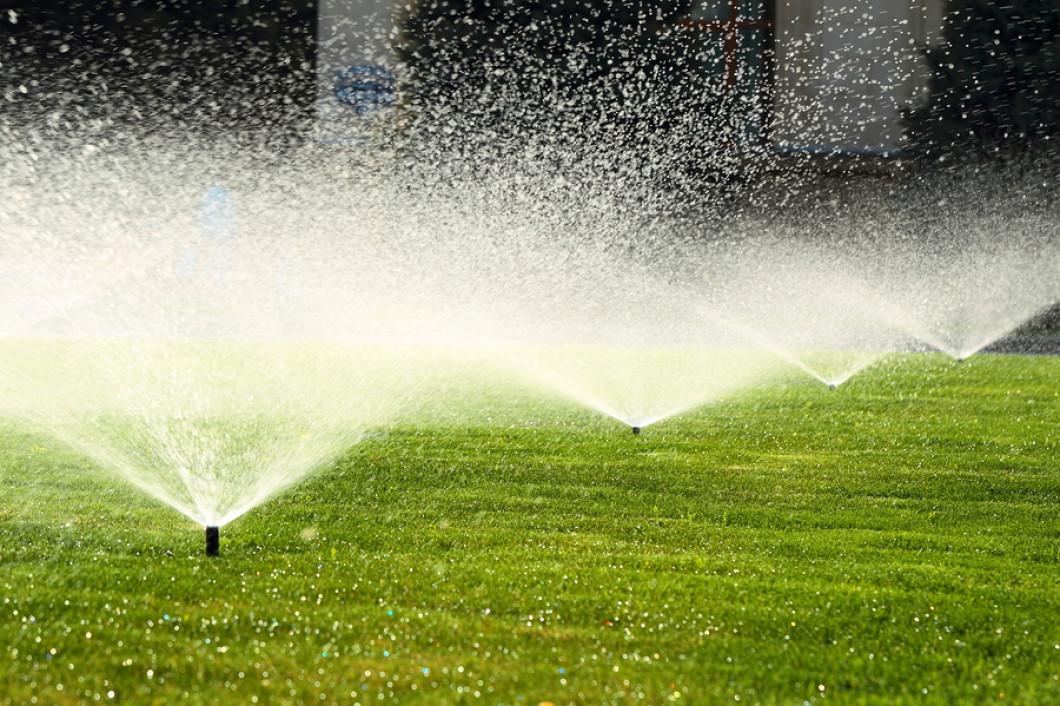 Sprinkler System Installation Waite Park Mn St Cloud